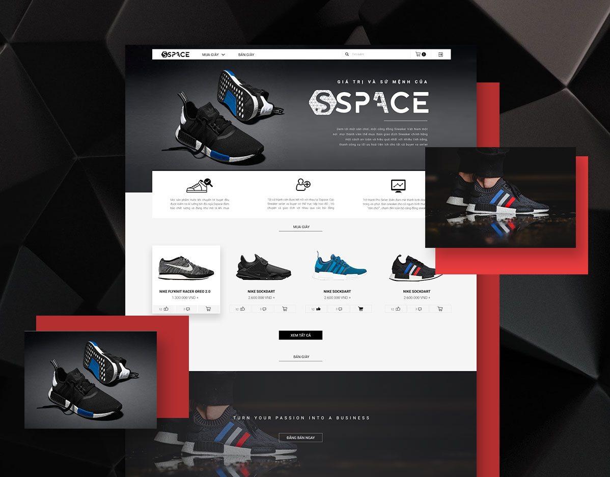 Sspace