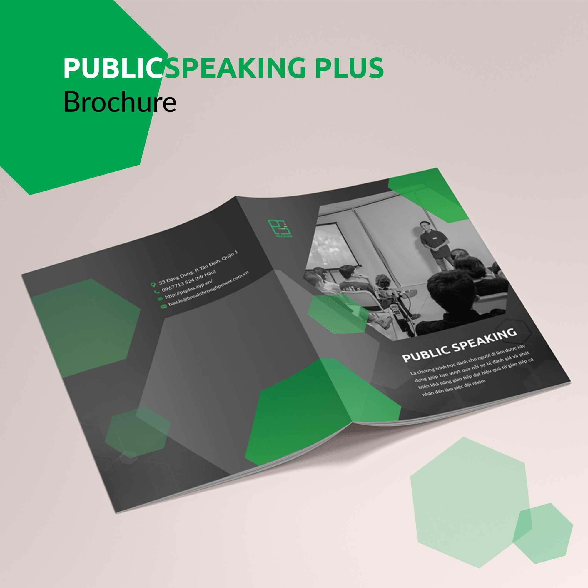 PS Brochure